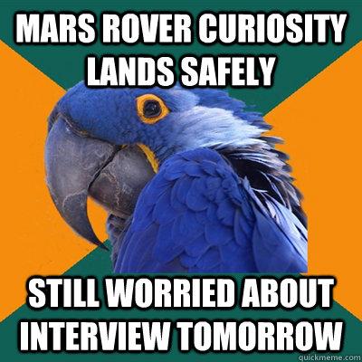 mars rover meme - photo #43