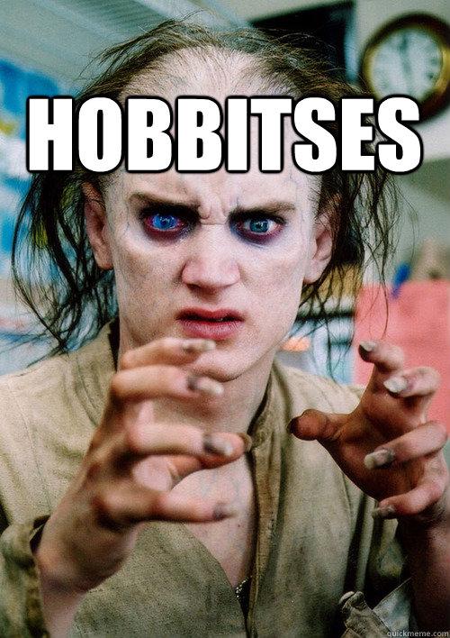 Hobbitses - Hobbitses  Misc