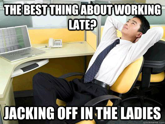 office thoughts memes quickmeme