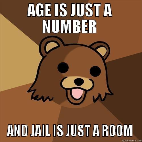 Age is just a number dating