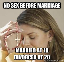 What Does the Bible Say About Sex Outside of Marriage?