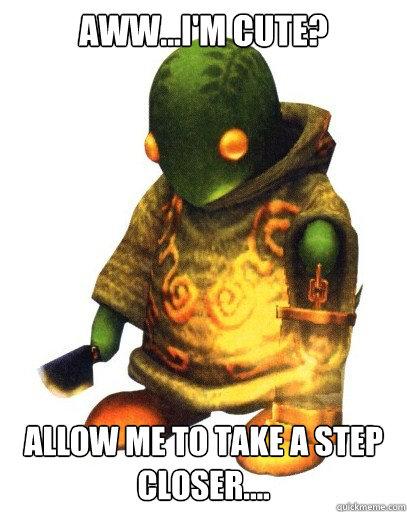 Tonberry Memes Quickmeme