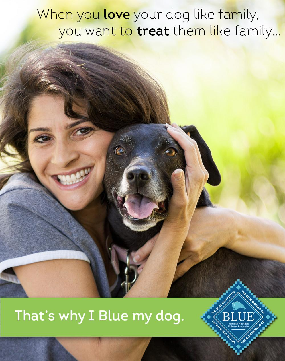 This lady really loves her pets... -   Misc