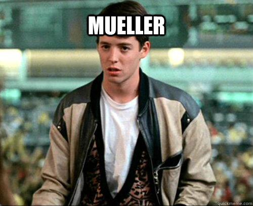 Mueller - Mueller  Ferris Mueller