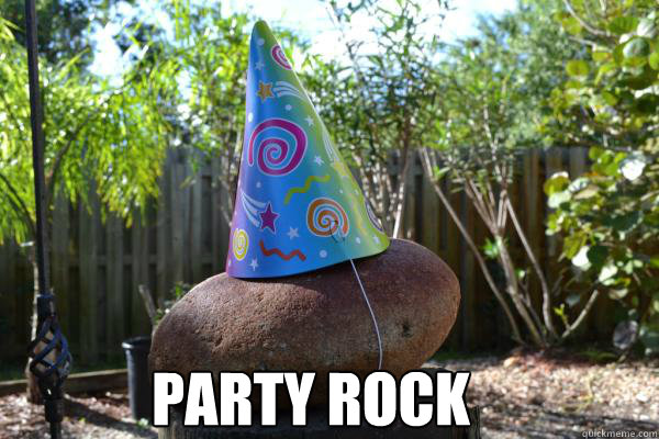 Party Rock  Party Rock