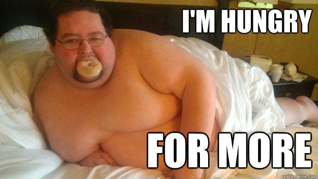 Fat Guy Sexy 83
