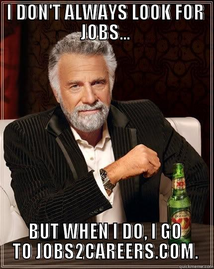 Job Search Quickmeme
