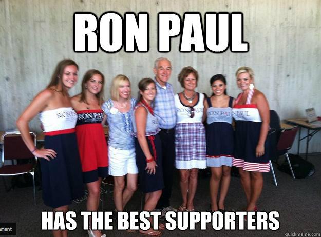 Ron Paul Porn 99