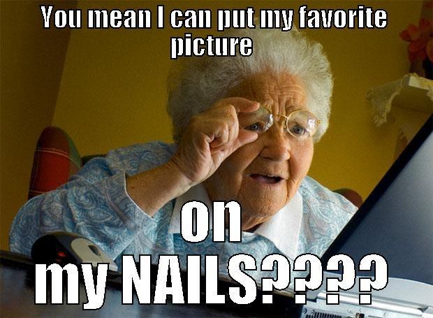 Funny Meme Nails : Jamberry nail art studio quickmeme