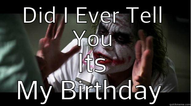 Funny It S My Birthday Meme : Top happy birthday memes with gif topbirthdayquotes