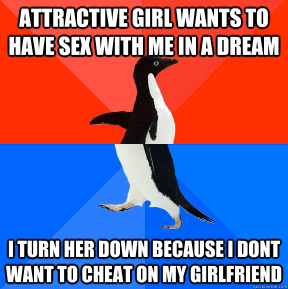 girl wants to have sex with me