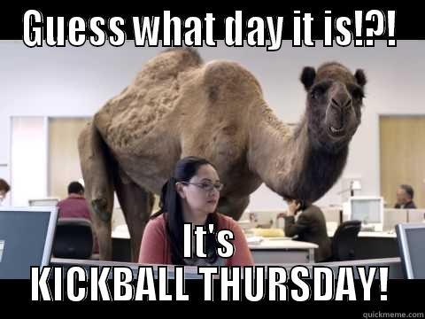 Funny Kickball Meme : Kickball day quickmeme