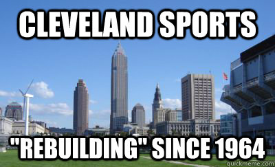 Cleveland Sports