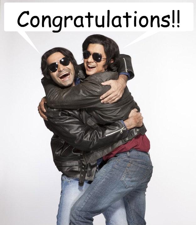 Balloon 1 goes here Congratulations!!  Congrats