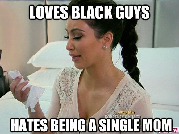 Black dating memes