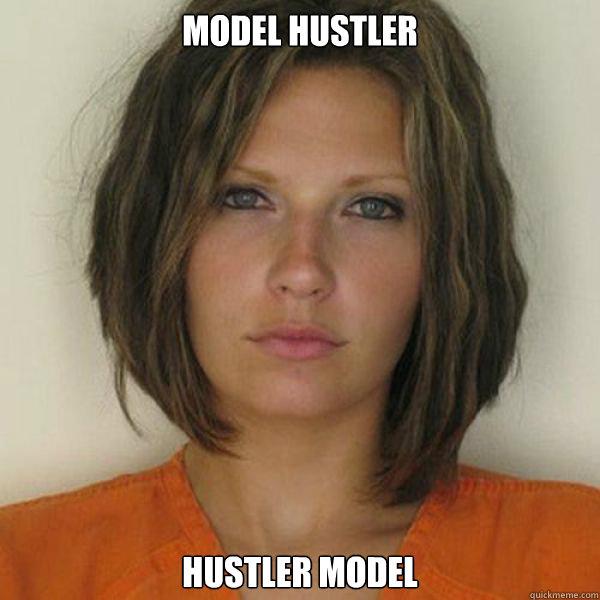Model hustler hustler model - Model hustler hustler model  Attractive Convict