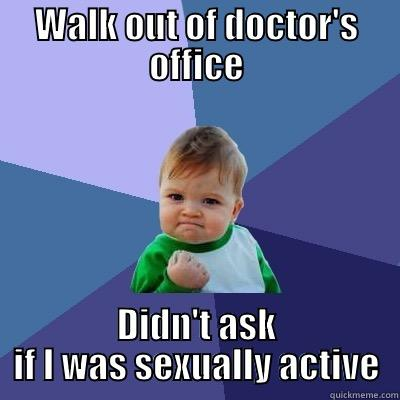 the doctor s appointment quickmeme