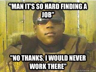 8e79c01406ac7ca23b75c51b24a0436f3674fe842d49852b457f4c721e845842 jobless jammal memes quickmeme