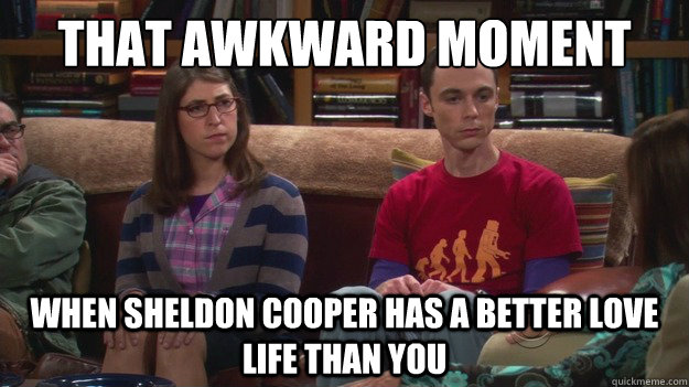 sheldon cooper and penny relationship memes