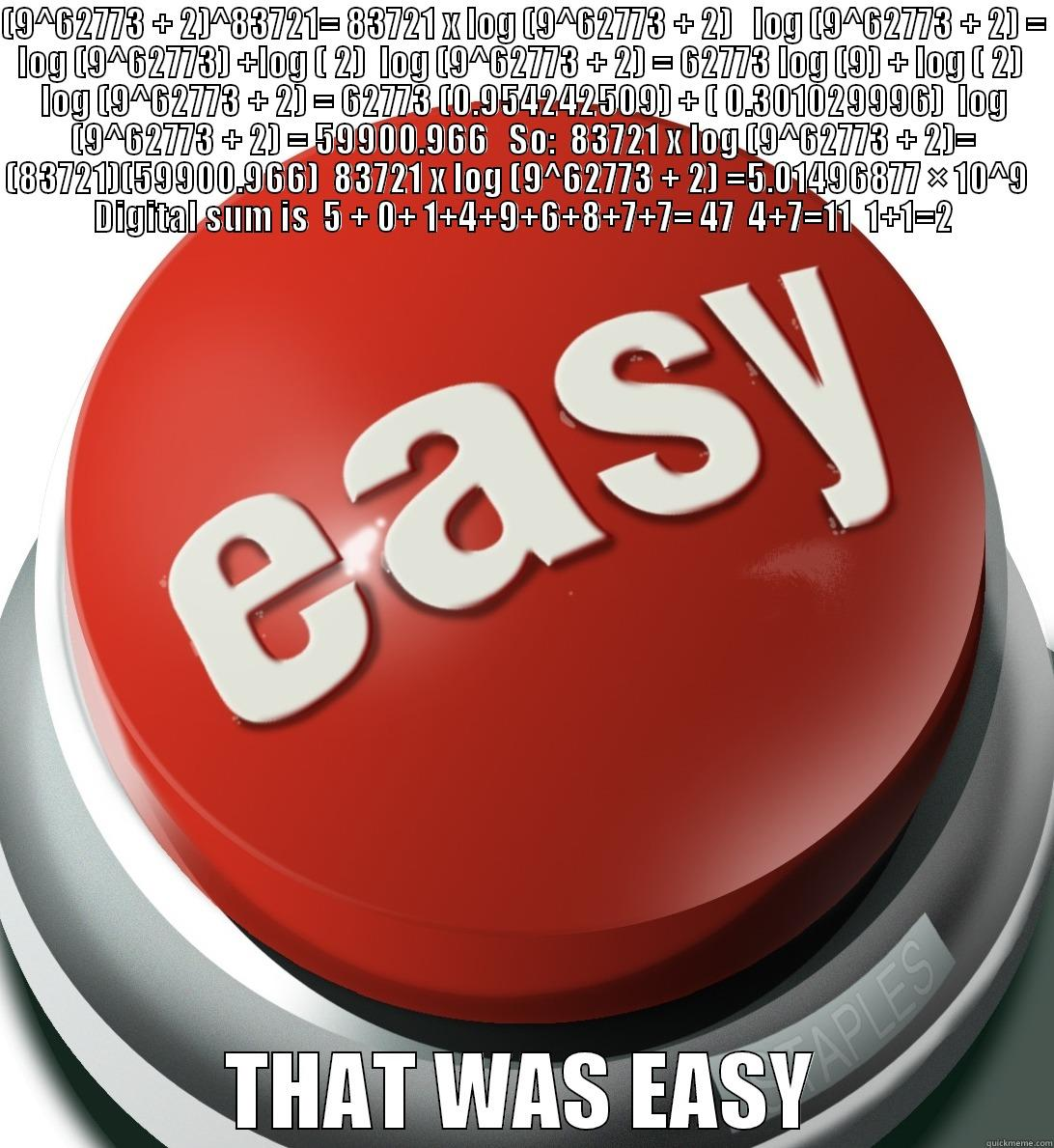Staples Easy Button - quickmeme
