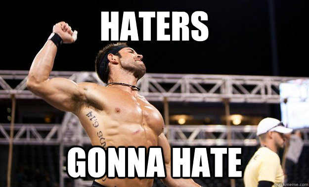 Haters gonna hate - Haters gonna hate  Misc
