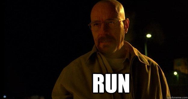 Run -  Run  Misc