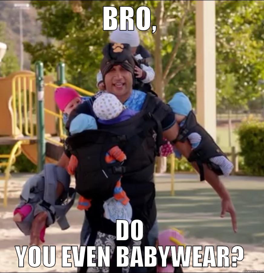 Epic Babywearing Quickmeme
