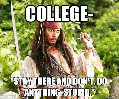 College-