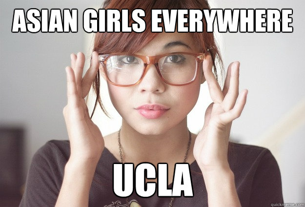 Asian girls everywhere ucla iphone images 38