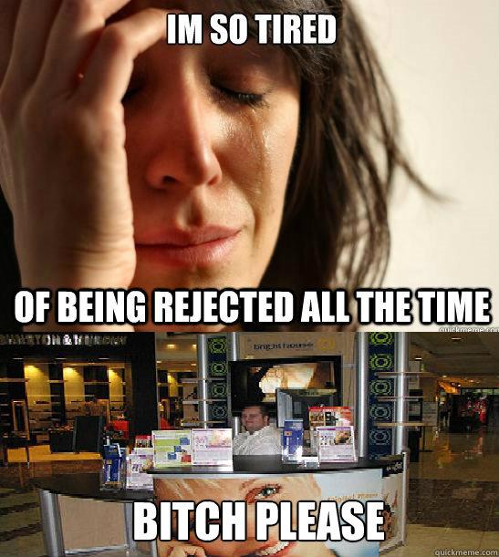 bitch please -  bitch please  No buissness mall kiosk guy