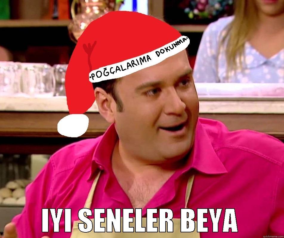 IYI SENELER BEYA Misc