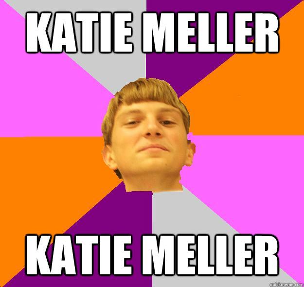 Katie meller katie meller