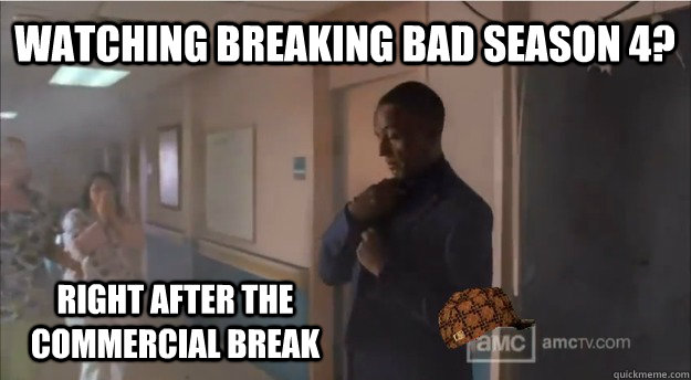 Breaking Bad - Watch Full Episodes and Clips