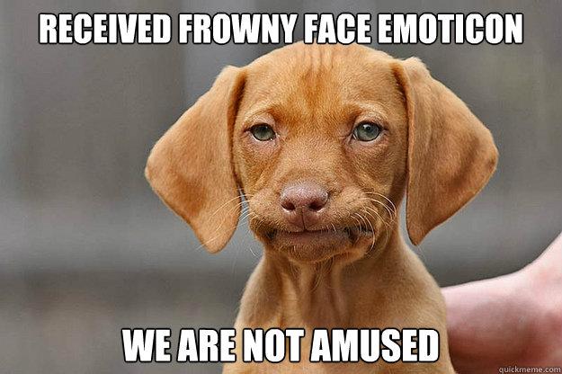 not amused unamused puppy Unamused Puppy Meme