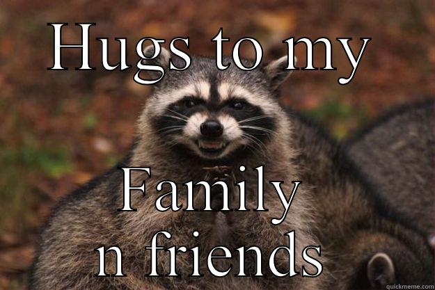 Happy National Hug Day Quickmeme