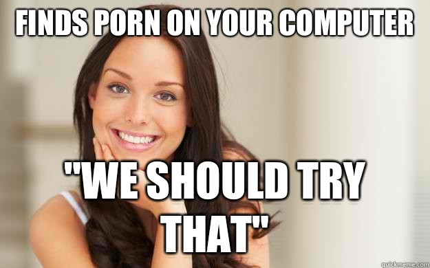 Finds porn on your computer