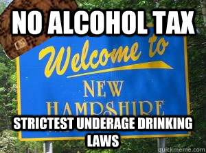 new hampshire dating laws