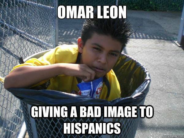 Is Omar Gay 39