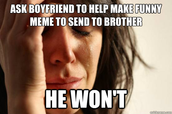sexual memes to send your boyfriend