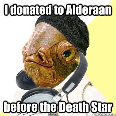 Hipster Star Wars Memes Quickmeme