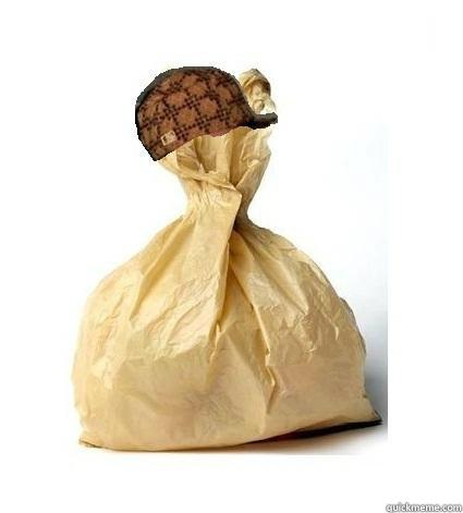 Scumbag Bag
