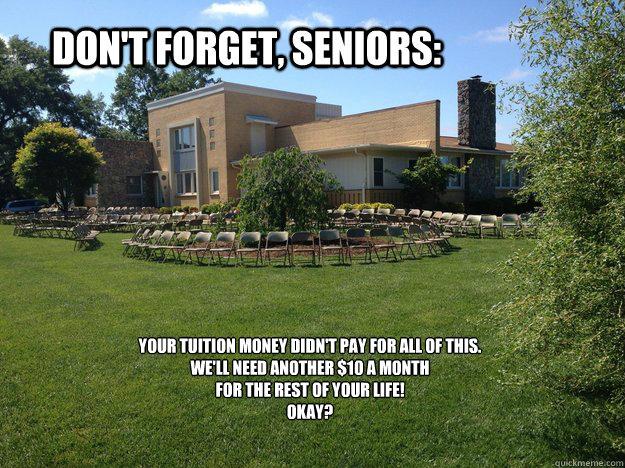 Seniors dating advice