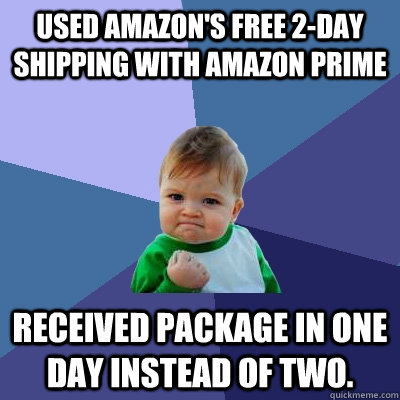 Dec 07, · Amazon has long reigned king of eCommerce, offering a strong marketplace to reach customers and a Prime program with more than million subscribers.. Walmart has historically dominated the retail industry, and is investing time and money into capturing more eCommerce spend with their new Free 2-Day Shipping program.