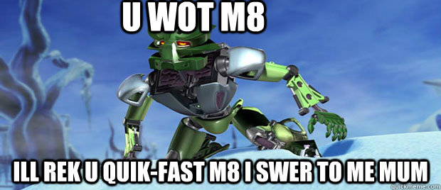 Image result for crazy bionicle meme