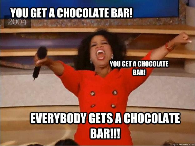 Oprah Funny