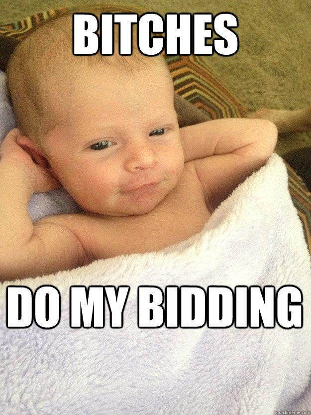 961de11cfc8957d78528ca51fe041a819b13b81b12da99534ff01e37a2d22711 newborn boss memes quickmeme