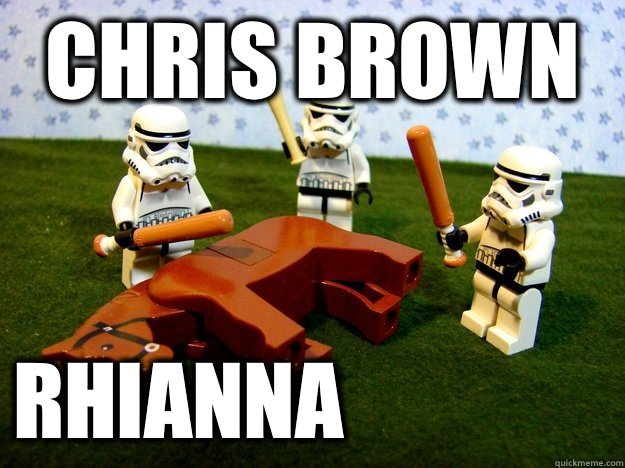Chris Brown Rhianna - Chris Brown Rhianna  Misc