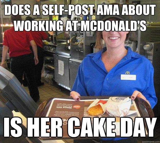 96a28a3549b76337130c6516f1164a127a1fc5c4c74d7e0df36ffee12a3c1238 good girl mcdonalds employee memes quickmeme