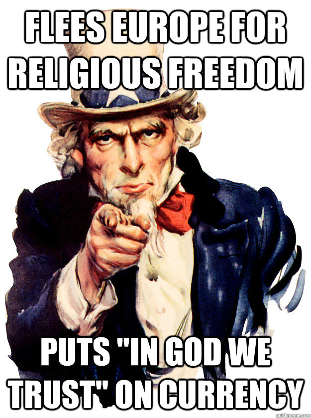 flees europe for religious freedom puts