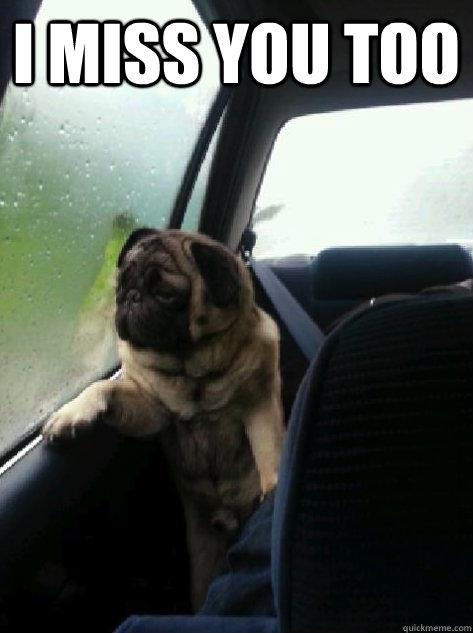 i miss you funny meme - photo #22
